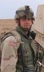 Army Spc. Brian Alexander Vaughn